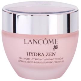 Lancôme Hydra Zen Hydro - Gel Cream To Soothe Skin  50 ml