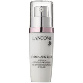 Lancôme Hydra Zen żel pod oczy przeciw obrzękom  15 ml