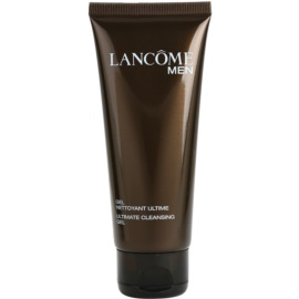 Lancôme Men Cleansing Gel for All Skin Types  100 ml