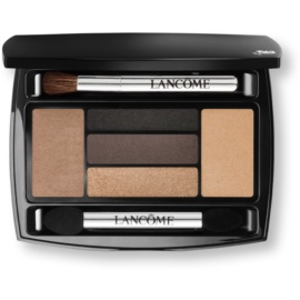 Lancôme Hypnôse Palette Paleta ochi umbre cu 5 nuante culoare 110 Chocolat Amande 4,3 g