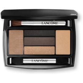 Lancôme Eye Make-Up Hypnôse Palette paletka cieni do powiek 5 kolorów odcień 110 Chocolat Amande 3,5 g