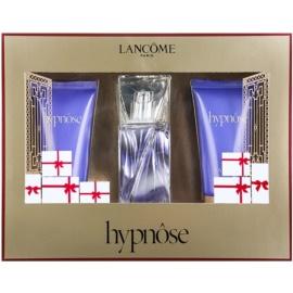 Lancôme Hypnose zestaw upominkowy VI.  woda perfumowana 30 ml + mleczko do ciała 50 ml + żel pod prysznic 50 ml