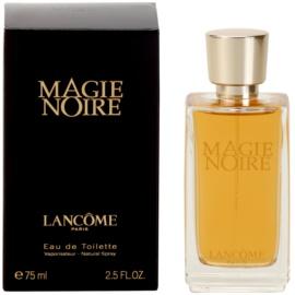 Lancôme Magie Noire Eau de Toilette für Damen 75 ml