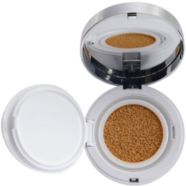 Lancôme Miracle Cushion fluid make-up v gobici SPF 23 odtenek 01 Pure Porcelaine  14 g