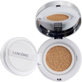Lancôme Miracle Cushion Schwämmchen mit Make-up Fluid SPF 23 Farbton 010 Albatre  14 g