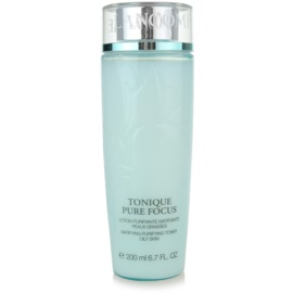Lancôme Cleansers Cleansing Tonic For Oily Skin  200 ml