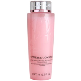 Lancôme Cleansers Toner For Dry To Very Dry Skin  400 ml