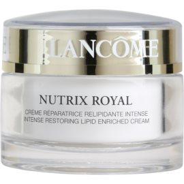 Lancôme Nutrix Royal Schutzcreme für trockene Haut  50 ml