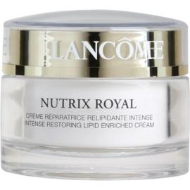 Lancôme Nutrix Royal krem ochronny do skóry suchej  50 ml
