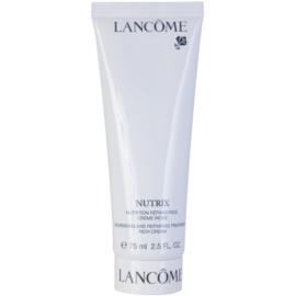 Lancôme Nutrix megújító éjszakai krém száraz bőrre  75 ml