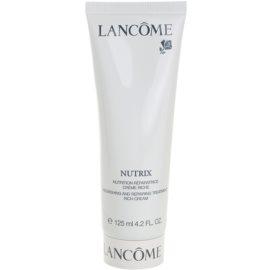 Lancôme Nutrix megújító éjszakai krém száraz bőrre  125 ml