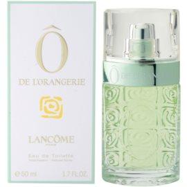 Lancôme O De L´Orangerie Eau de Toilette für Damen 50 ml