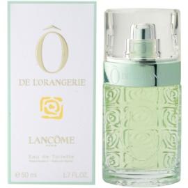 Lancôme Ô de l'Orangerie Eau de Toilette für Damen 50 ml