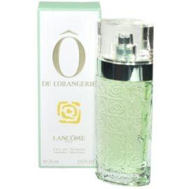 Lancôme O De L´Orangerie Eau de Toilette für Damen 125 ml
