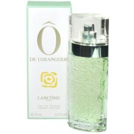 Lancôme Ô de l'Orangerie Eau de Toilette für Damen 125 ml