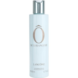 Lancôme Ô de l'Orangerie Körperlotion für Damen 200 ml