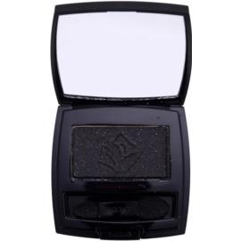 Lancôme Eye Make-Up Ombre Hypnôse umbre de pleoape cu sclipici culoare S310 Strass Black 2,5 g