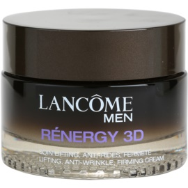 Lancôme Men creme de dia fortificante antirrugas para homens  50 ml