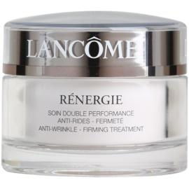 Lancôme Rénergie denní protivráskový krém pro všechny typy pleti  50 ml