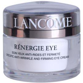 Lancôme Rénergie Eye zpevňující krém proti vráskám očního okolí (Specific Anti-Wrinkle And Firming Eye Cream) 15 g