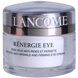 Lancôme Rénergie Eye Firming Cream Anti Wrinkles In Eye Area (Specific Anti-Wrinkle And Firming Eye Cream) 15 g