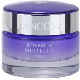Lancôme Rénergie Multi-Lift Festigende Tagescreme gegen Falten LSF 15  50 ml