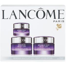 Lancôme Rénergie Multi-Lift Kosmetik-Set  III.