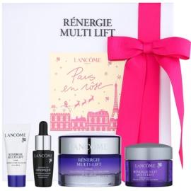 Lancôme Renergie Multi-Lift zestaw kosmetyków VIII.