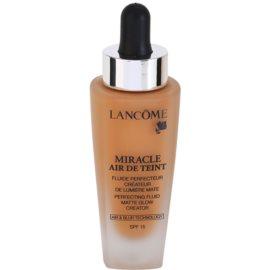 Lancôme Miracle Air De Teint make-up ultra light pentru un look natural culoare 05 Beige Noisette  30 ml
