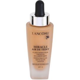 Lancôme Miracle Air De Teint ultra lekki make-up nadający naturalny wygląd odcień 035 Beige Dore  30 ml