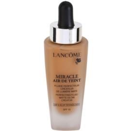 Lancôme Miracle Air De Teint ultra lehký make-up pro přirozený vzhled odstín 45 Sable Beige  30 ml