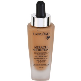 Lancôme Miracle Air De Teint ultra lekki make-up nadający naturalny wygląd odcień 45 Sable Beige  30 ml