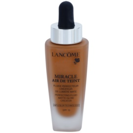 Lancôme Miracle Air De Teint make-up ultra light pentru un look natural culoare 06 Beige Cannelle  SPF 15 30 ml