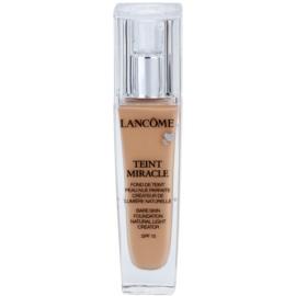 Lancôme Teint Miracle hydratačný make-up pre všetky typy pleti odtieň 03 Beige Diaphane SPF 15  30 ml