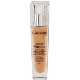 Lancôme Teint Miracle hydratačný make-up pre všetky typy pleti odtieň 04 Beige Nature SPF 15  30 ml