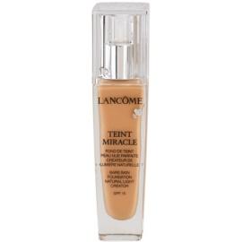 Lancôme Teint Miracle хидратиращ фон дьо тен за всички типове кожа на лицето цвят 04 Beige Nature SPF 15  30 мл.