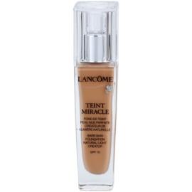 Lancôme Teint Miracle hydratačný make-up pre všetky typy pleti odtieň 045 Sable Beige SPF 15  30 ml