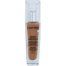 Lancôme Teint Miracle хидратиращ фон дьо тен за всички типове кожа на лицето цвят 055 Beige Ideal SPF 15  30 мл.