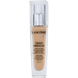 Lancôme Teint Miracle Hydratisierendes Make Up für alle Hauttypen Farbton 01 Beige Albatre SPF 15  30 ml