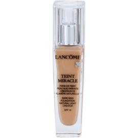 Lancôme Teint Miracle hydratačný make-up pre všetky typy pleti odtieň 035 Beige Doré SPF 15  30 ml