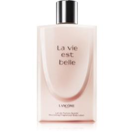 Lancôme La Vie Est Belle тоалетно мляко за тяло за жени 200 мл.