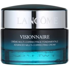 Lancôme Visionnaire creme corretor de alisamento para contorno e brilho da pele  50 ml