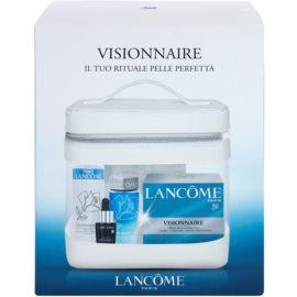 Lancôme Visionnaire kosmetická sada X.