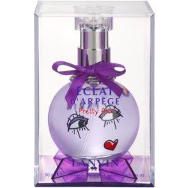 Lanvin Eclat D'Arpege Pretty Face parfumska voda za ženske 50 ml