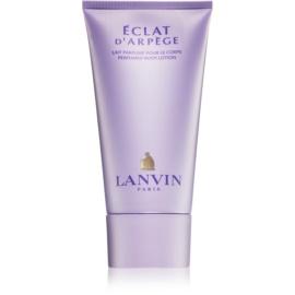 Lanvin Eclat D'Arpege тоалетно мляко за тяло за жени 150 мл.