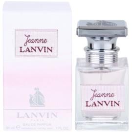 Lanvin Jeanne Lanvin eau de parfum nőknek 30 ml