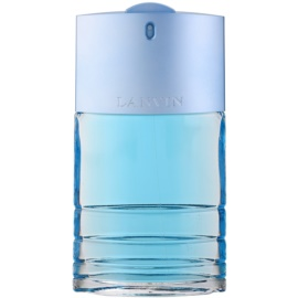 Lanvin Oxygene Homme Eau de Toilette für Herren 100 ml