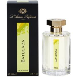 L'Artisan Parfumeur Batucada eau de toilette unisex 100 ml