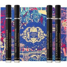 L'Artisan Parfumeur Mini set cadou II. Eau de Parfum 7 ml + Apa de Toaleta 7 ml + Apa de Toaleta 7 ml + Apa de Toaleta 7 ml