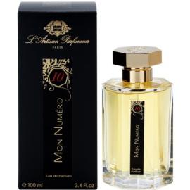L'Artisan Parfumeur Mon Numéro 10 Eau de Parfum unissexo 100 ml